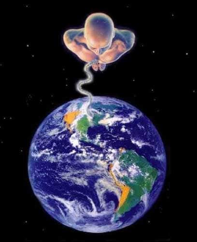 روانشناسی برون فکنی اختری و عادت كردن به اين جهان در پرواز روح. دکتر آرام، خلق آینده، تجسم خلاق