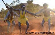 تعبیر خواب بومیان استرالیایی