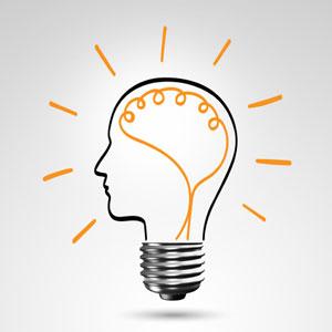 ۲۰ روش برای افزایش خلاقیت