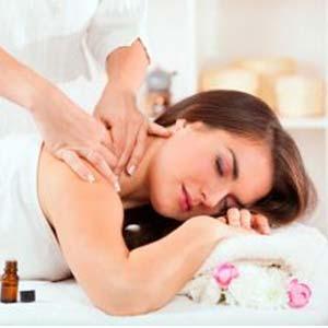 ماساژ درمانی چیست؟