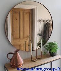 توصیههای فنگ شویی در مورد آینه ها در منزل!!