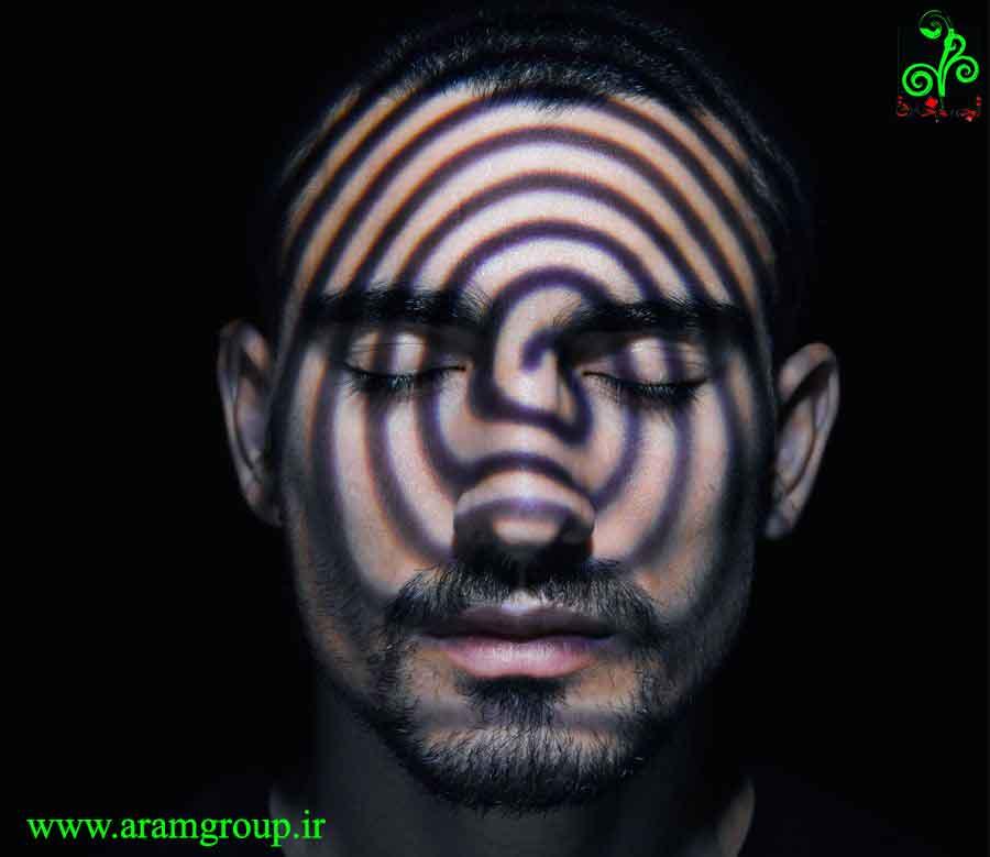هیپنوتیزم-دکترآرام-تجسم خلاق