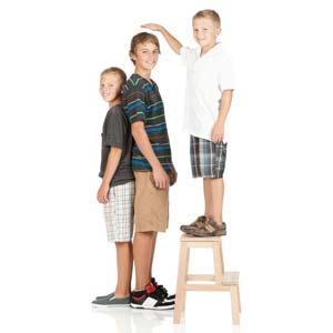 بلوغ و کوچه پس کوچه های خودآگاهی