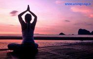 یوگا اثرات بسیار مثبتی بر جسم و روح دارد