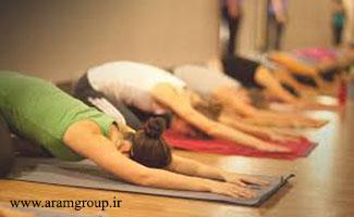 تمرین روش آرام سازی عضلانی برای آرامش بیشتر