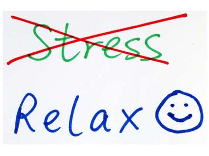 6 اثر مخرب استرس بر آدمی-تجسم خلاق-استاد آرام