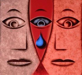 افسردگی، دلایل و علائم بیماری افسردگی-دکتر آرام -تجسم خلاق-