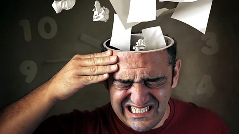 خودهیپنوتیزم ،همه چیز در ذهن شماست