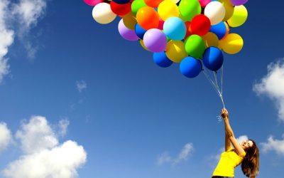 9 روش برای شاد زیستن