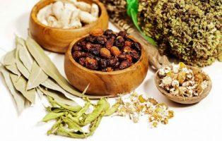 طب سنتی و آرامش ذهن