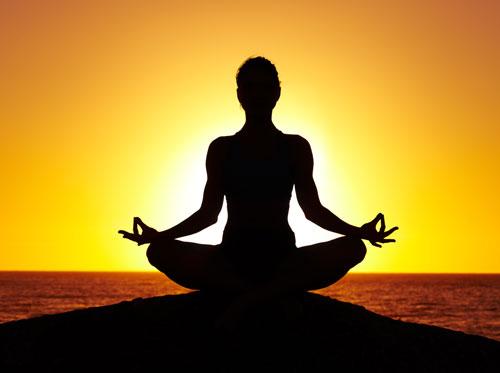 درباری یوگا