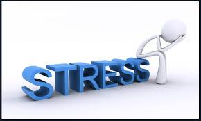 استرس مهم ترین سم بدن