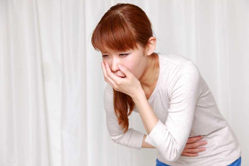 چطور از تهوع ناشی از اضطراب جلوگیری کنیم
