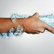 بهبود کمر درد با آب درمانی-تجسم خلاق