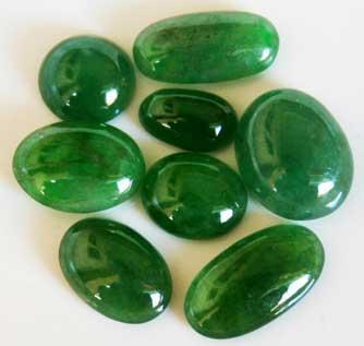 خواص یشم سبز - خواص درمانی