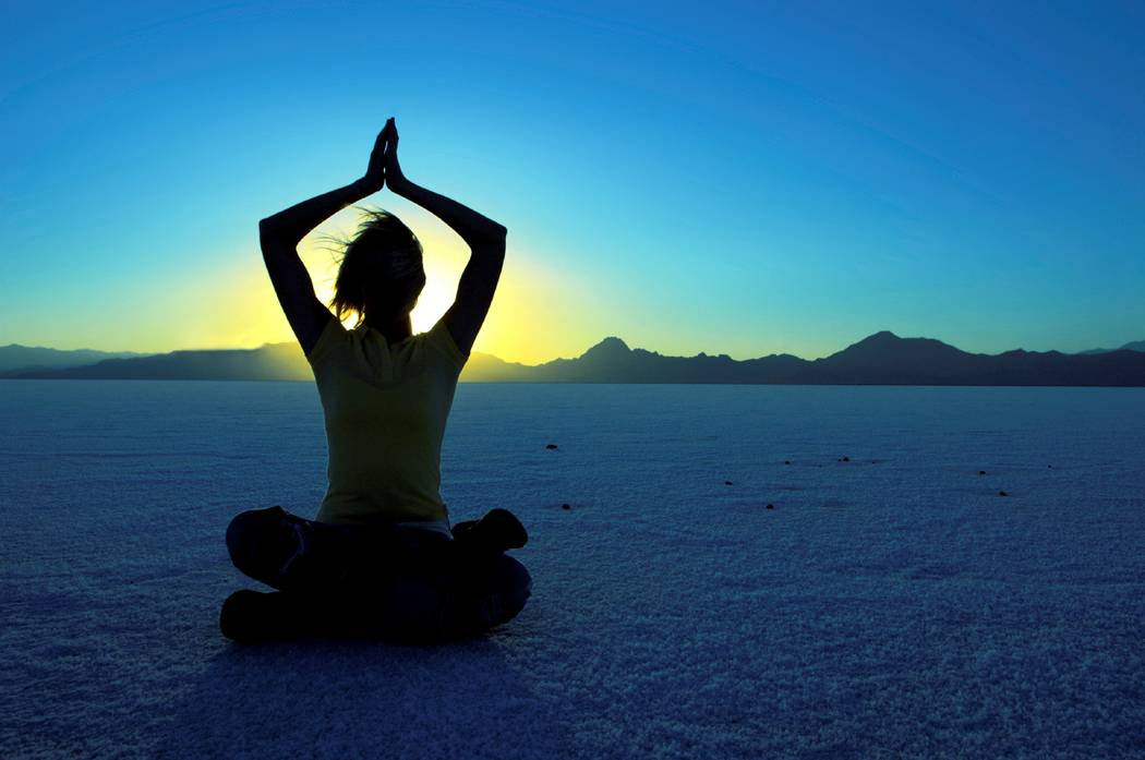 فنون ریلکس تراپی: آرامش تنفسی