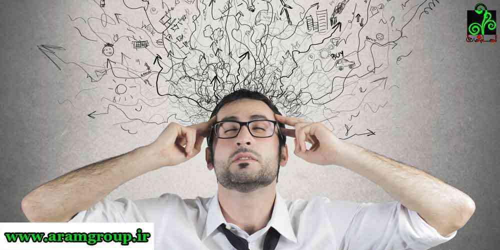 مدیریت استرس-دکتر آرام- تجسم خلاق