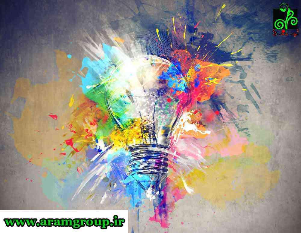 خلاقیت-دکترآرام-تجسم خلاق