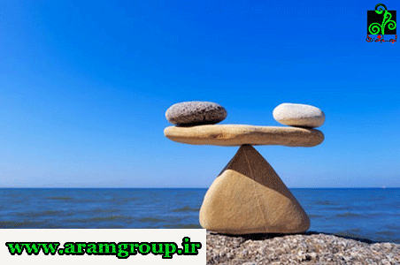 تعادل-دکتر آرام-تجسم خلاق