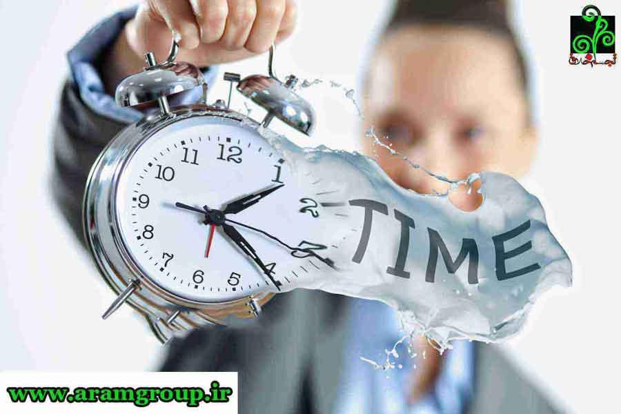 مدیریت زمان-دکترآرام-تجسم خلاق