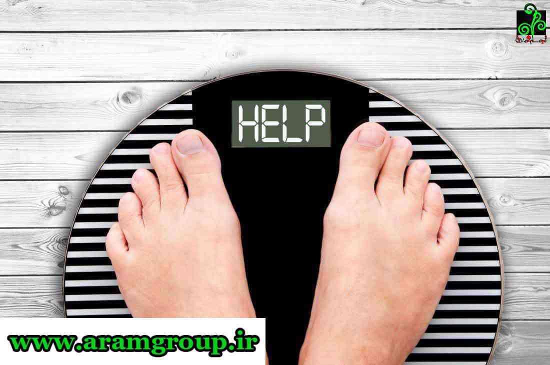 کاهش وزن-دکتر آرام-تجسم خلاق