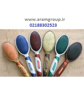 برس برطرف ریزش موی مغناطیسی-محصولات مغناطیسی-مغناطیس درمانی-تجسم خلاق-دکتر آرام