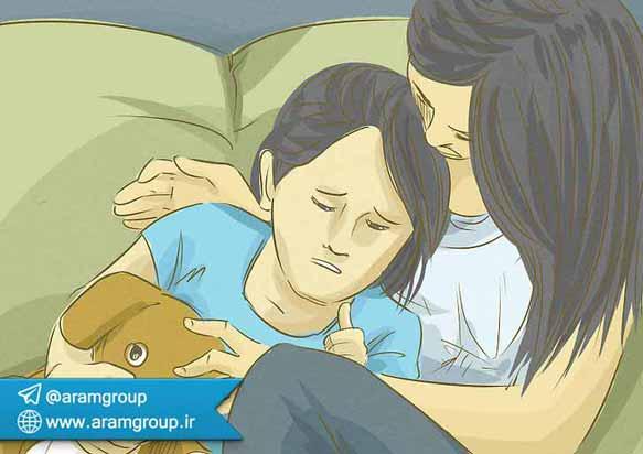 چگونه ذهن کودک خود را درک کنیم(بخش اول)