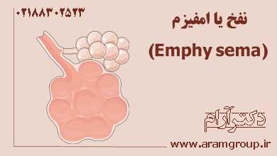پروتکل انرژی درمانی نفخ يا امفيزم (Emphy sema). دکتر آرام,تجسم خلاق,خلق آینده